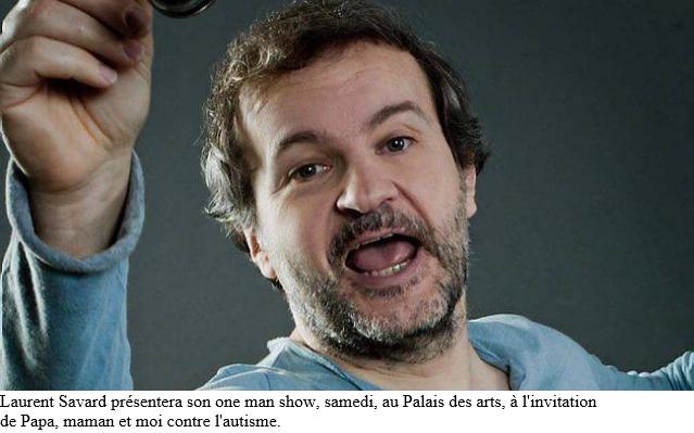Ouest-France, Il parle de son enfant autiste avec humour