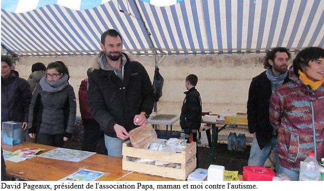 Ouest-France, Seulement deux cents participants à la Rand'autisme