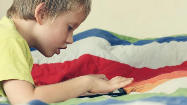 Ouest-France, A Vannes, le numérique est au service de l'autisme